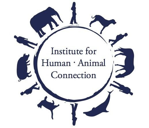 Institute for Human, Animal Connection logo