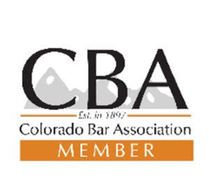 Colorado Bar Association Member logo