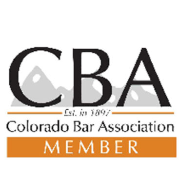 Colorado Bar Association Member logo