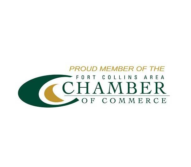 Fort Collins Chamber of Commerce logo