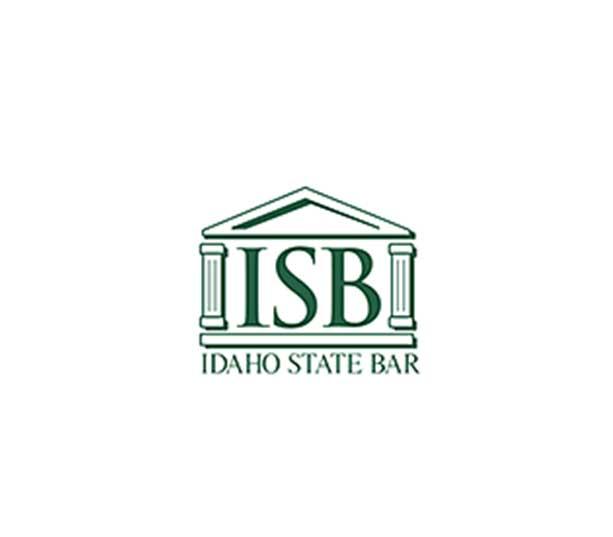 Idaho State Bar logo
