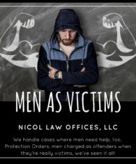 Justie Nicol Criminal Defense Attorney - omestic Violence