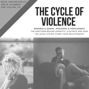 Justie Nicol Criminal Defense Attorney - Domestic Violence