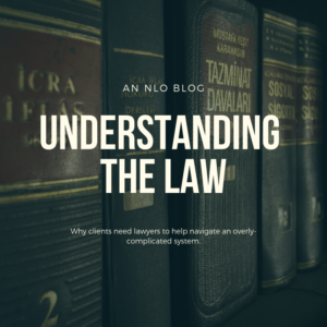 Criminal case; civil case; criminal law; understand the law