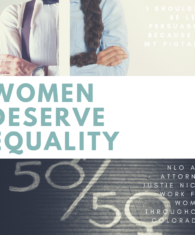 Women's Equality Day; Women's Equality Week; Working For Women