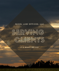 Justie Nicol Criminal Defense Attorney