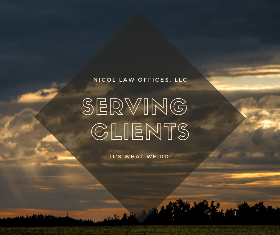 Colorado Law Practice; Attorney; Colorado; Serving Clients