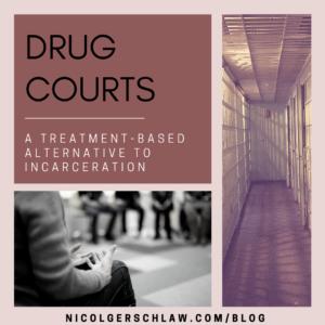 5.26.20 Drug Courts A Treatment-Based Alternative to Incarceration