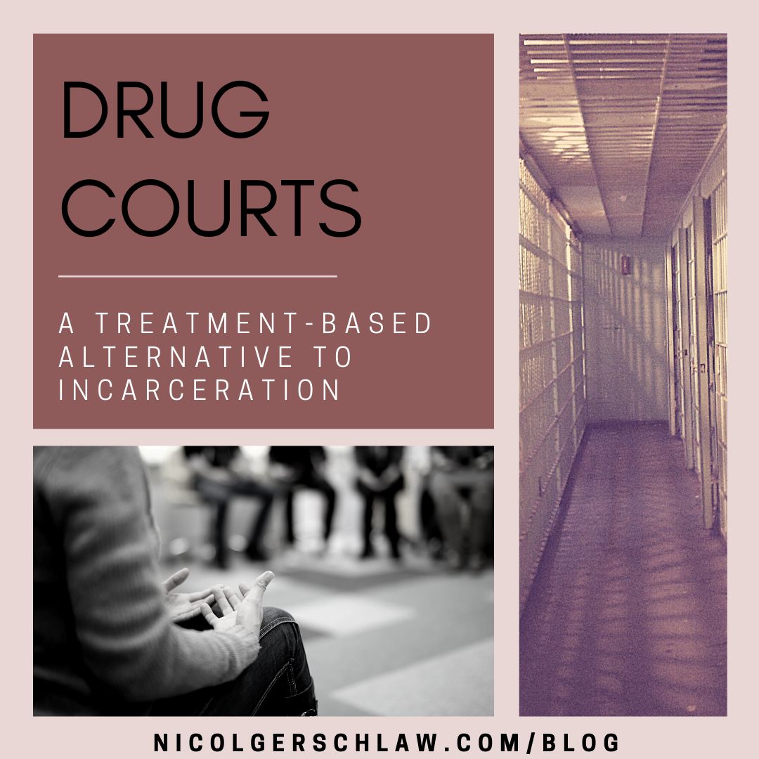 5.26.20 Drug Courts A Treatment-Based Alternative to Incarceration