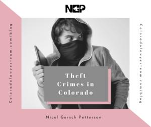 Colorado Theft